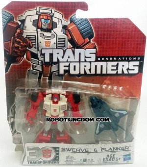 Transformers News: In-Package Images: Beast Hunters Simplified Deluxes, Generations Legends, Go Prime