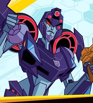 Episode 4 of Transformers Cyberverse Now Online, plus 9, 10 Synopses