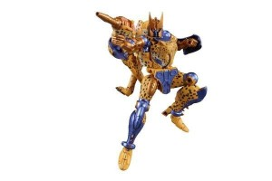 Product updates from Premium Collectables: MP Cheetor, Autobot Heroes, SDCC Exclusives