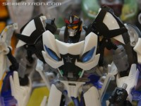 Transformers News: BotCon 2013 Coverage: Transformers Prime Beast Hunters on Display