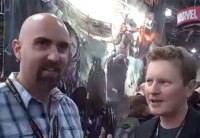 Transformers News: Transformers: Fall of Cybertron Q&A with Matt Tieger from NYCC