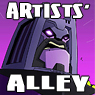 Transformers News: Botcon 2011 Artists' Alley Additions: Ken Christiansen, Sara Lopez, David Wong, Tyla Sprouse and Livio Ramondelli