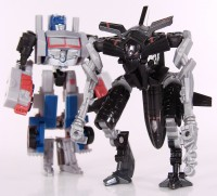 12 New Galleries: ROTF Legends Class, Knockout, and TFA Bumper Battlers
