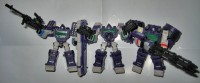 Transformers News: New Images of Perfect Effect PE-11 Scouting Force X