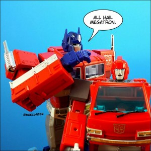 Transformers News: Seibertron.com Creative Round-Up - June 5th, 2016