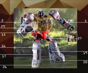 Transformers News: Toyhax.com March update