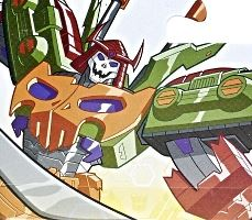 Transformers News: Transformers Toys Yet to be Found in the US