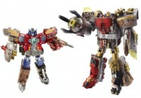 Transformers News: BBTS Sponsor News: BBTS Shared Exclusive TF - Year of the Snake Prime & Omega Supreme