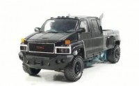 Transformers DOTM Leader Ironhide Video Review