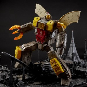 Transformers News: Transformers War for Cybertron Omega Supreme In Stock at Big Bad Toy Store