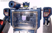 Transformers News: SDCC Exclusive SoundWave is up on Hasbro Toy Shop