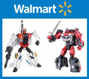 Transformers Combiner Wars Quickslinger & Brake-Neck: Listed at Wal-Mart.com