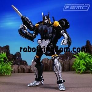 Transformers News: RobotKingdom.com Newsletter #1412