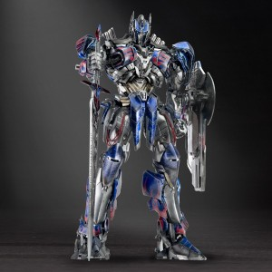 Transformers News: New Images - Comicave Studios Transformers Age of Extinction Optimus Prime