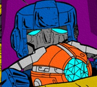 "Transformers News: Transformers Mosaic: ""Ancient Times."