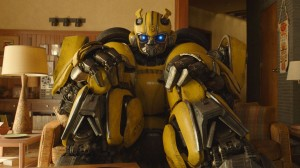 Transformers News: Transformers Bumblebee Movie Panel at CCXP 2018 in Brazil #jointhebuzz