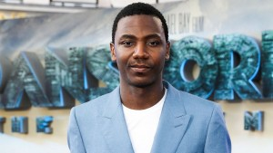 New Interview with Jerrod Carmichael From Transformers: The Last Knight
