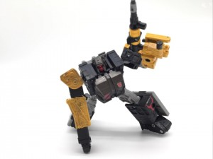 Transformers: Earthrise Deluxe Class Ironworks Video Review