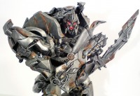 Transformers News: Transtopia Newsletter - January 2010