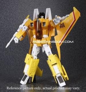"Hasbro Toys""R""Us Exclusive Masterpiece Sunstorm Potential June Release"