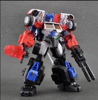 Transformers News: TFsource 2-6 SourceNews!