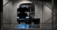 Transformers News: Transformers 4 2014 Argosy Cab-Over Truck Revealed