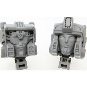 Official Images for Takara Tomy Transformers Legends LG-EX God Ginrai Set, plus Cab & Minerva