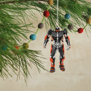 Transformers: The Last Knight Hot Rod Christmas Ornament Announced