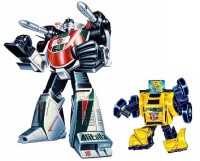 Transformers News: Takara Tomy Transformers Masterpiece MP-20 and MP-21 Announced: Wheeljack and Bumblebee