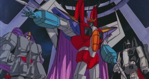 Transformers News: EXCLUSIVE CLIP from Transformers: The Movie 30th Anniversary Blu-ray!