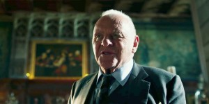 Transformers News: Anthony Hopkins Joined Transformers: The Last Knight Because Bay is a Genius