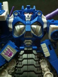 Transformers News: More BotCon 2012 Gigatron In-Hand Images (Update: Full Gallery Now Available)