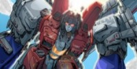 Transformers News: Auto Assembly 2013 - Alex Milne to Attend!