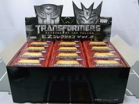 Transformers News: Toy Images of ROTF EZ Collection Vol 2