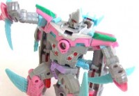Transformers News: New Images of 2010 Botcon Gnaw