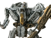 Transformers News: Ironhide and Starscream product images from UK Toy Fair from Hasbro