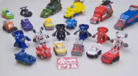 Transformers News: Takara Tomy BeCool Commercial