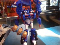 Transformers News: Toy Fair 2013: Platinum Edition Ultra Magnus