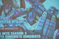 Transformers News: SDCC 2012 Coverage: IDW Panel Gallery