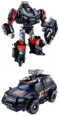 Transformers News: ROBOTKINGDOM .COM Newsletter #1236