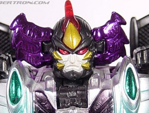 Transformers News: Top 10 Best Transformers Toy Head Sculpts