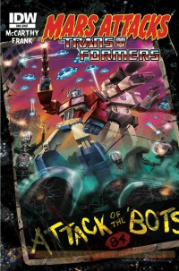 """More Details on """"Mars Attacks the Transformers"""""""
