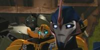 Transformers Prime Episode 22 Summary