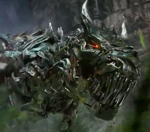 Transformers News: Transformers: Age of Extinction Teaser Trailer Screen Capture Gallery