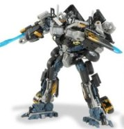 Transformers News: UPDATE: Exclusive ROTF Toys for Japanese Version ROTF DVD / Blu-ray