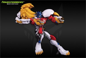Transformers News: Japanese Video Review for Transformers Masterpiece MP 48 Lio Convoy