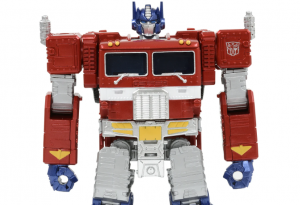 New Preorders on Hasbro Pulse for Kingdom Line and Takara Exclusive Dad Bod Prime