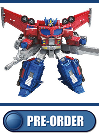 Transformers News: THE CHOSEN PRIME NEWSLETTER FOR FEBRUARY 19, 2019 with New Siege and Studio Series Preorders
