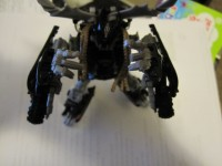 Transformers News: Dark of the Moon Crankcase Product Codes to Avoid Damaged Fingers