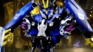"Transformers News: ""Predacons Rising Video Contest"" #1: Beast Hunters Soundwave w/ Ravage"